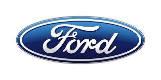 شعار شركة فورد