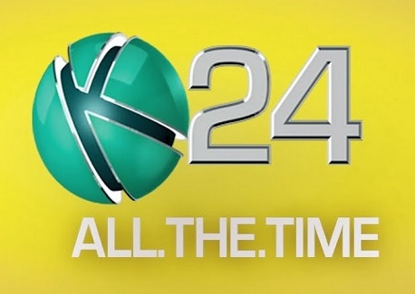 قناة K24