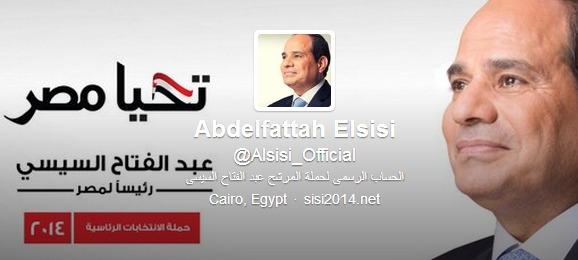 Abdelfattah Elsisi  Alsisi_Official  on Twitter