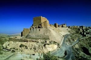 قلعة الكرك 300x200 صور و معلومات عن قلعة الكرك في الاردن CASTLE OF KERAK