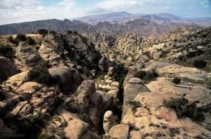 محمية وادى ضانا 1 300x198 صور و معلومات عن محمية وادي ضانا في الاردن WADI DANA BIOSPHERE RESERVE
