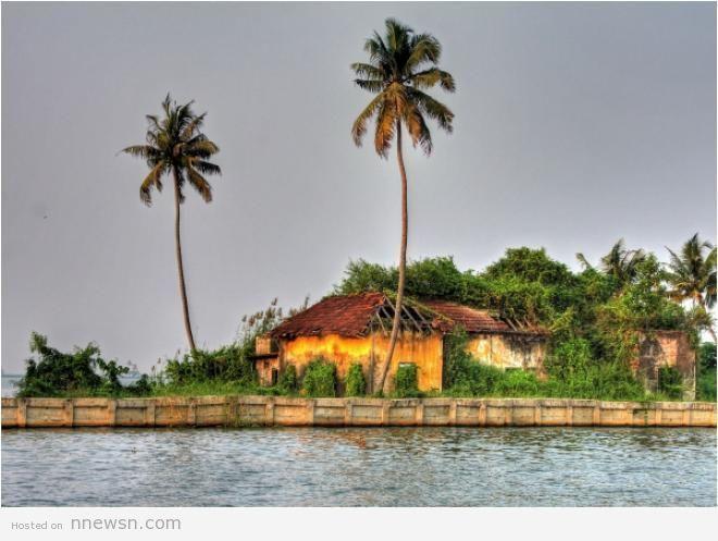 ولاية كيرالا بالهند معلومات عن ولاية كيرالا بالهند بالصور