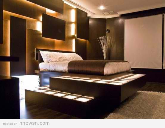 غرف نوم مودرن تصاميم وديكورات و الوان غرف نوم حديثة