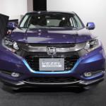 السيارة Honda Vezel 150x150 مواصفات السيارة هوندا ويزل 2015 مع صور و اسعار Honda Vezel