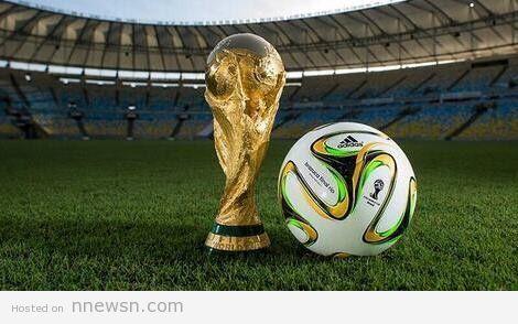 الكرة بازوكا صورة الكرة بازوكا كرة كأس العالم بالبرازيل 2014