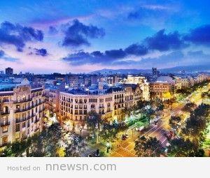برشلونة1 300x255 برشلونة