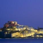 فالنسيا ليلا 150x150 السياحة في اسبانيا : معلومات مدن و مزارات اسبانيا السياحية بالصور