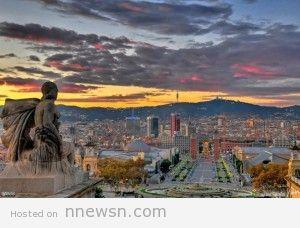مدينة برشلونة 300x228 مدينة  برشلونة