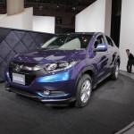 Honda Vezel 150x150 مواصفات السيارة هوندا ويزل 2015 مع صور و اسعار Honda Vezel