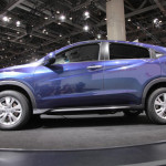 Honda Vezel 2015 150x150 مواصفات السيارة هوندا ويزل 2015 مع صور و اسعار Honda Vezel