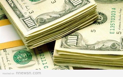 سعر الدولار اليوم في السوق السوداء والبنوك و مكاتب الصرافة