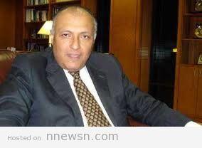 سامح شكرى وزير الخارجية المصرى من هو سامح شكري وزير الخارجية المصري ؟ سيرة ذاتية ومعلومات ويكيبيديا