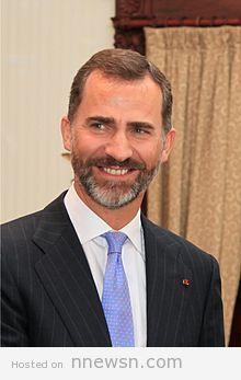 فيليبي ملك اسبانيا