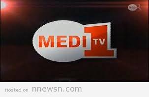 قناة Medi 1 TV