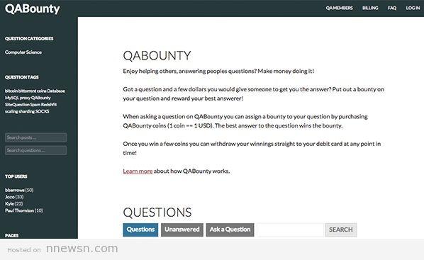 qabounty.com