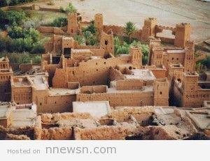 آيت بن حدو 300x231 السياحة في آيت بن حدو Aït Benhaddou بالمغرب بالصور
