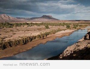 وادي دراعا 300x230 السياحة في وادي درعا بالمغرب بالصور