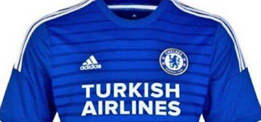تشلسي برعاية طيران تركيا