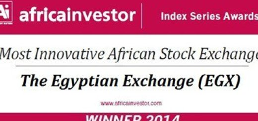Most Innovative African Stock Exchange