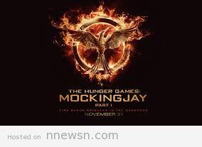 استكمال الثورة في اول اعلان لفيلم The Hunger Games: Mockingjay – Part 1