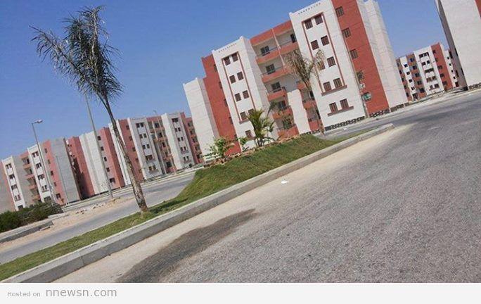 hdb egypt housing and development bank winners