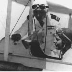 لطيفة النادي2 150x150 اعرف من هي لطيفة النادي اول قائدة طائرة مصرية في ذكري ميلادها