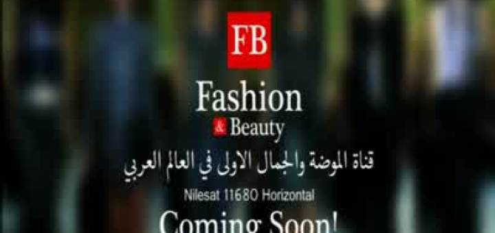 Fashion & Beauty tv