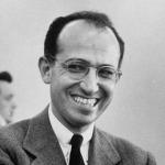 Jonas Salk 9470147 1 402 150x150 جوجل تحتفل بيوناس سولك مخترع لقاح شلل الاطفال في ذكري ميلاده ال100