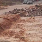 سيول المغرب 2014 150x150 بالصور اثار السيول و العواصف في جنوب المغرب بمناطق كلميم وأغادير و ورزازات ومراكش