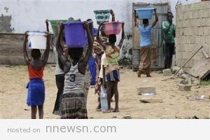 شعب السنغال 300x200 لماذا يحمل منتخب السنغال اسم اسود التيرانجا؟