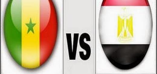 موعد, توقيت مباراة مصر والسنغال و احتمالات التاهل لمنتخب مصر الي امم افريقيا 2015