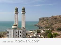 مسجد في السنغال لماذا يحمل منتخب السنغال اسم اسود التيرانجا؟