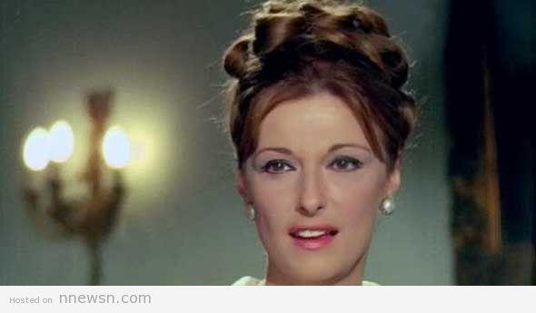 وفاة مريم فخر الدين الممثلة المصرية