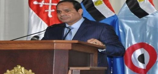 al sisi speech today video 3-11-2014 president of Egypt