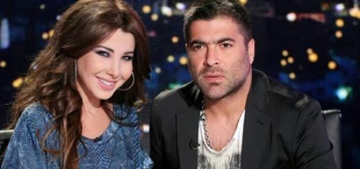 wael kafoury arab idol 21-11-2014