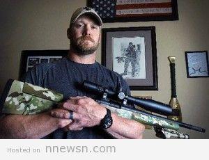 كريس كيلي الشخصية الحقيقية لفيلم American Sniper 300x230 فيلم American Sniper 2015