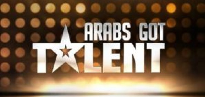 shahid Arabs got talent youtube 27-12-2014