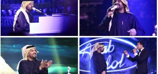 Hussain Al Jassmi songs arab idol 2014