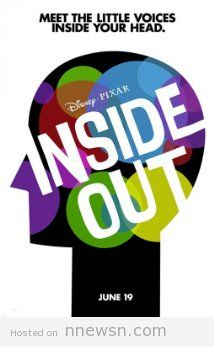 Inside Out فيلم الانيميشن Inside Out 2015