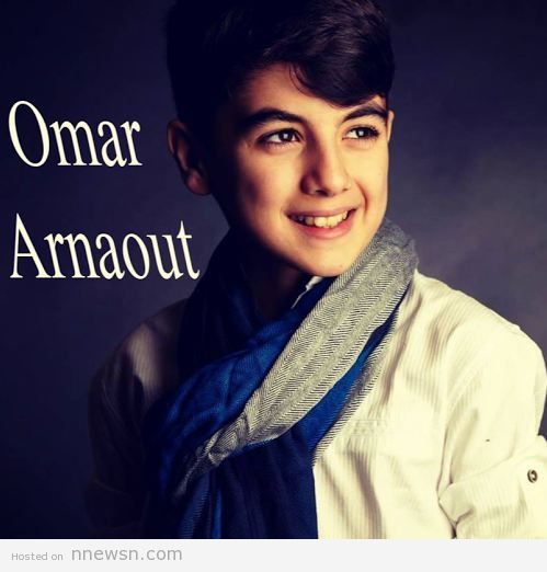 Omar Arnaout photo 2015 Arabs got talent