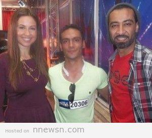 ahmed x egypt arabs got talent 4 300x272 ahmedx في Arabs Got Talent 2015 مشترك مصري العاب اعصاب في برنامج المواهب ارابز غوت تالنت