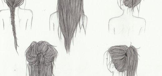 تفسير حلم قص الشعر الطويل للبنات في المنام