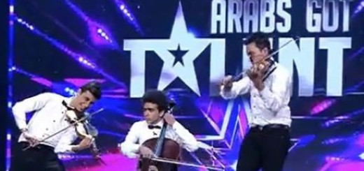 harkat watar arabs got talent