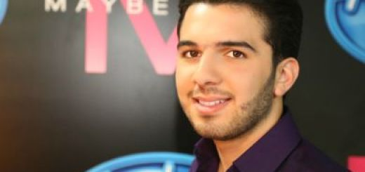 hazem shareef‎ arab idol winner 2014 season 3