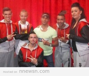 stand up crew arabs got talent 2015 300x259 مشاهدة Stand up crew فريق رقص Arabs Got talent 4 في الموسم الرابع يقدم عرضاً جماعيا على mbc