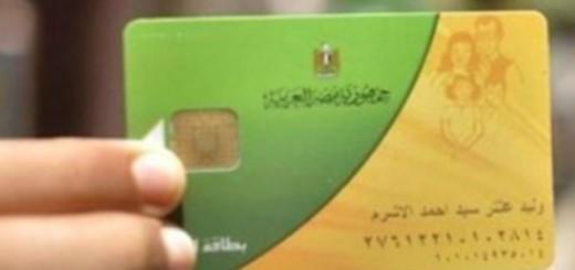 subsidy.egypt.gov.eg موقع اضافة المواليد للتموين مصر 2015