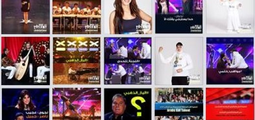 Arabs got talent 4 youtube 17-1-2015