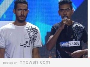 dou and zorg arabs got talent season 4 300x224 dou and zorg arabs got talent season 4