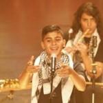 golden buzz plastine orintal takht arabs got talent