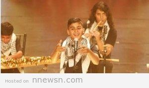 golden buzz plastine orintal takht arabs got talent 300x179 مشاهدة حلقة عرب جوت تالنت 4 10 1 2015 يوتيوب كاملة arabs got talent الموسم الرابع شاهد الحلقة الرابعة